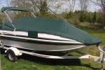 Princecraft Deck Boat